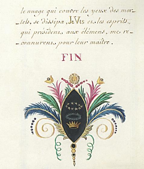 La très Sainte Trinosophie du Comte Saint Germain Image228