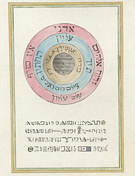 La très Sainte Trinosophie du Comte Saint Germain Image229