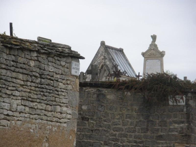La Tombe de Jules Charles Ernest Billaudot dit le Mage Edmond  La_tom19