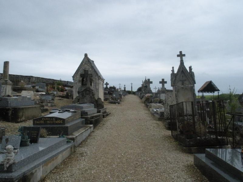 La Tombe de Jules Charles Ernest Billaudot dit le Mage Edmond  La_tom21