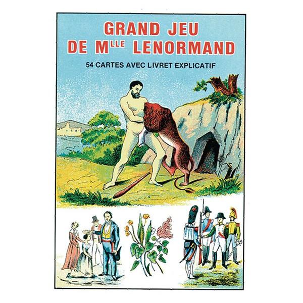 Grand Jeu de Melle Lenormand Le_gra10