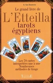Le tarot egyptien grand jeu de l'oracle des DAMES  Le_tar10