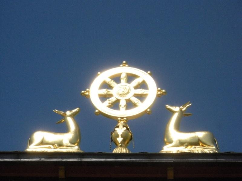 Le temple des Milles Bouddhas en Bourgogne Le_tem12