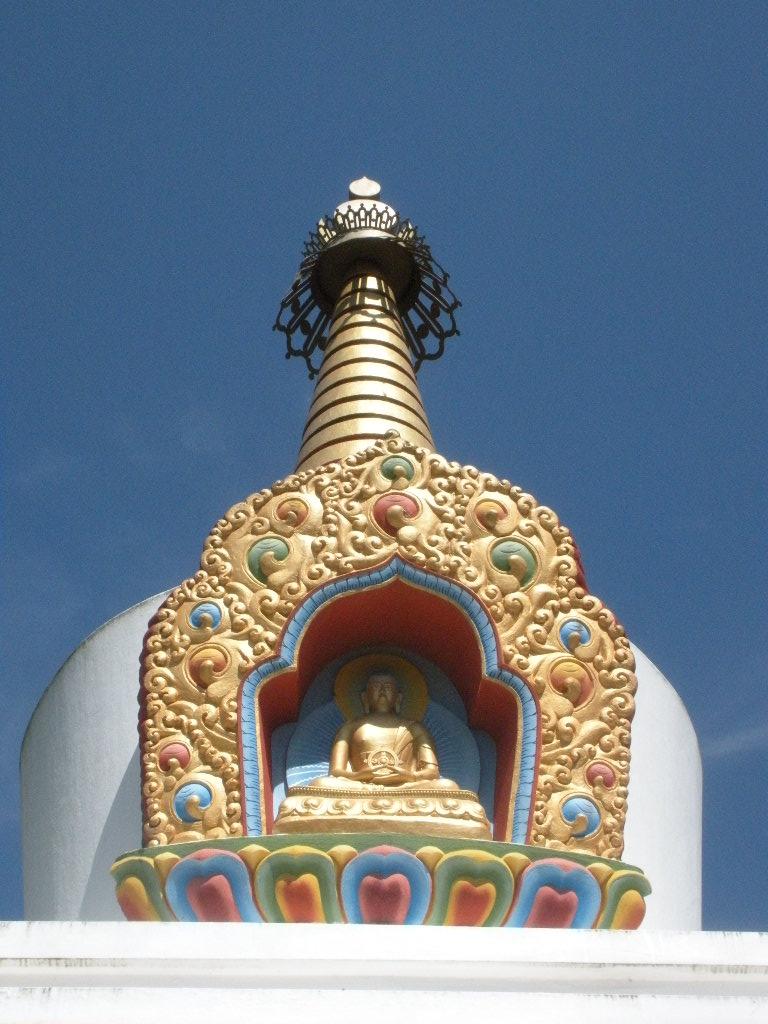 Le temple des Milles Bouddhas en Bourgogne Le_tem14
