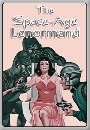 Lenormand Space - Age Lenorm21