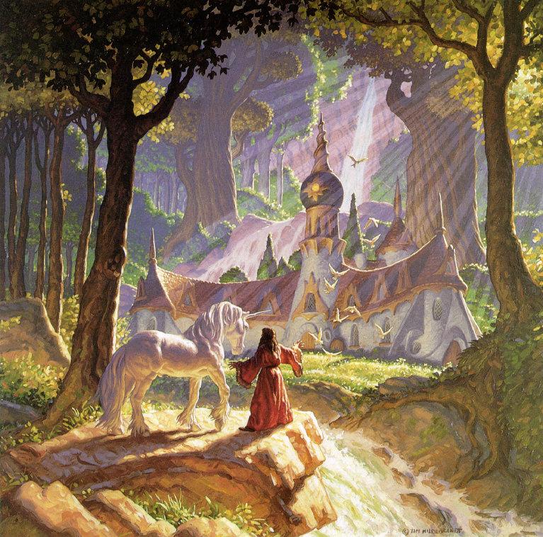 Liste des divinations Licorn10