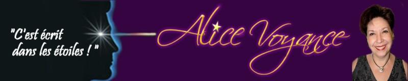 Horoscope 2013 gratuit - L'Année 2013 pour POISSON par ALICE VOYANCE Logo_a10