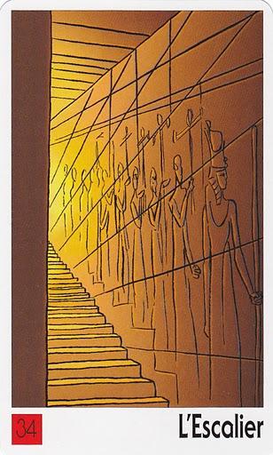 L'Oracle des Pharaons Oracle42