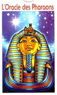 L'Oracle des Pharaons Oracle43
