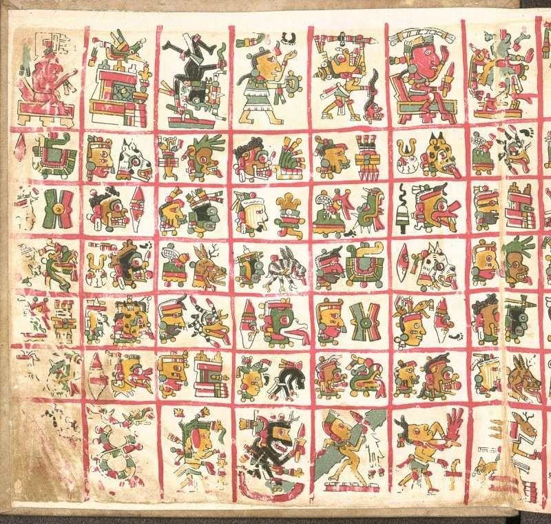 Le Codex Cospi Page_011
