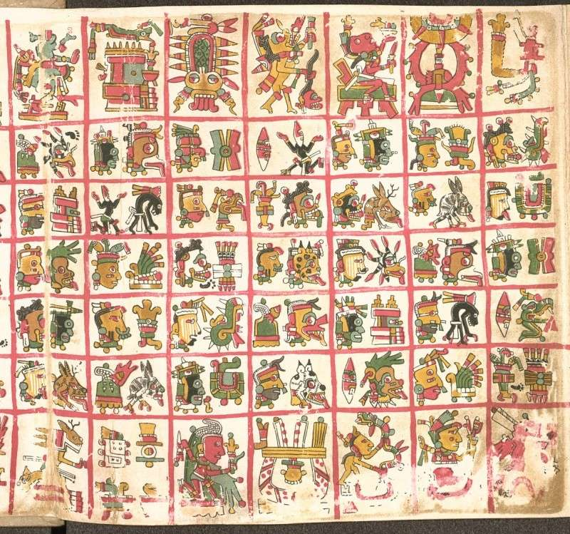 Le Codex Cospi Page_012