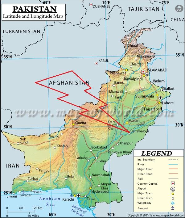 Pakistan: un handicapé mental lynché pour avoir brûlé le Coran Pakist10