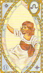 L'oracle Astrologique de Melle Lenormand Petit_13