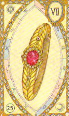 L'oracle Astrologique de Melle Lenormand Petit_15