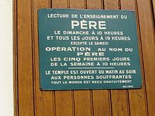 Le guérisseur de Jemeppe sur Meuse selon le sage Wikipedia Plaque10