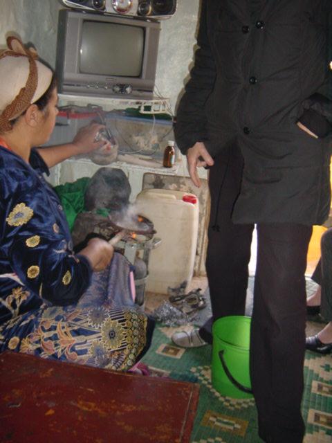 Maroc : La voyance et la sorcellerie gagne du terrain Rituel14
