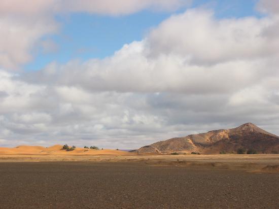 Grottes et Magies des Esprits à Fez Sahara10