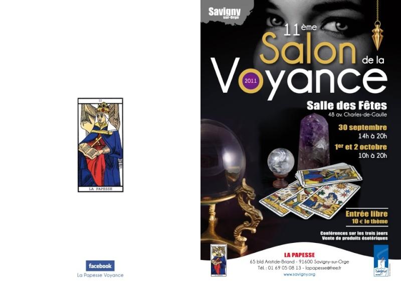 Salon de la voyance à la salle des fêtes de Savigny sur Orge Salon_10