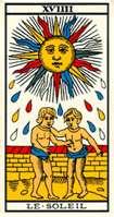 Tarot en Egypte Soleil12