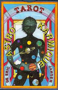 Tarot Astro Karmique Tarot-10