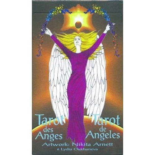 Le Tarot des Anges Tarot_26
