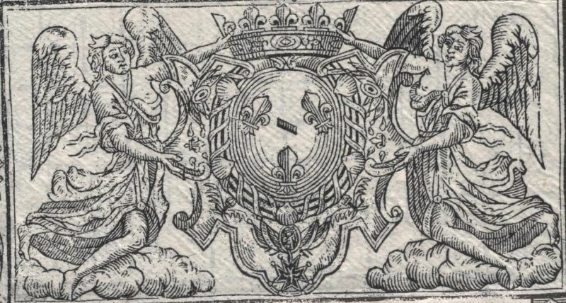 Tarot de Marseille Pierre Madenié 1709 par Yves Reynaud Tarot_55