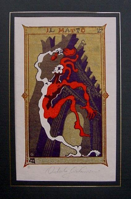 Tarot de Sigismondo Tarot_58