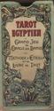 Le Tarot Egyptien de Dusserre Couver12