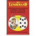 Vidéo Oracle LENORMAND - De bonne aventure Le_pet11