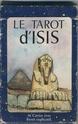 Le Tarot d'ISIS et tirages selon Erna Droesbeke Tarot_16