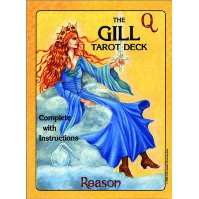 The Gill Tarot Deck par Eliazbeth Gill The_gi10