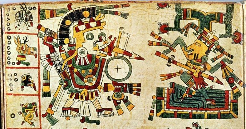 Le Codex Cospi Venus_10