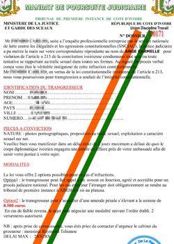 Les «brouteurs d'Abidjan», les nouveaux escrocs d'Internet Abidja11