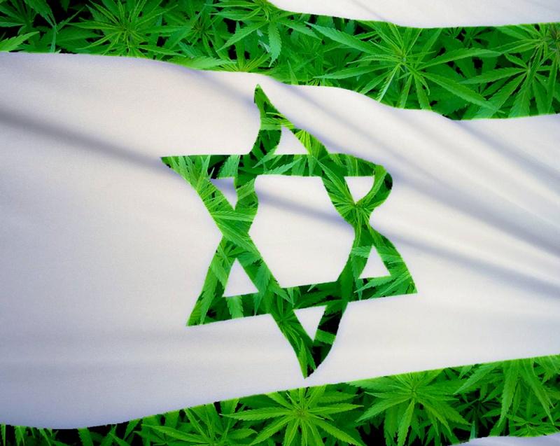 Israël : le cannabis rase-mottes est arrivé ! Israel10