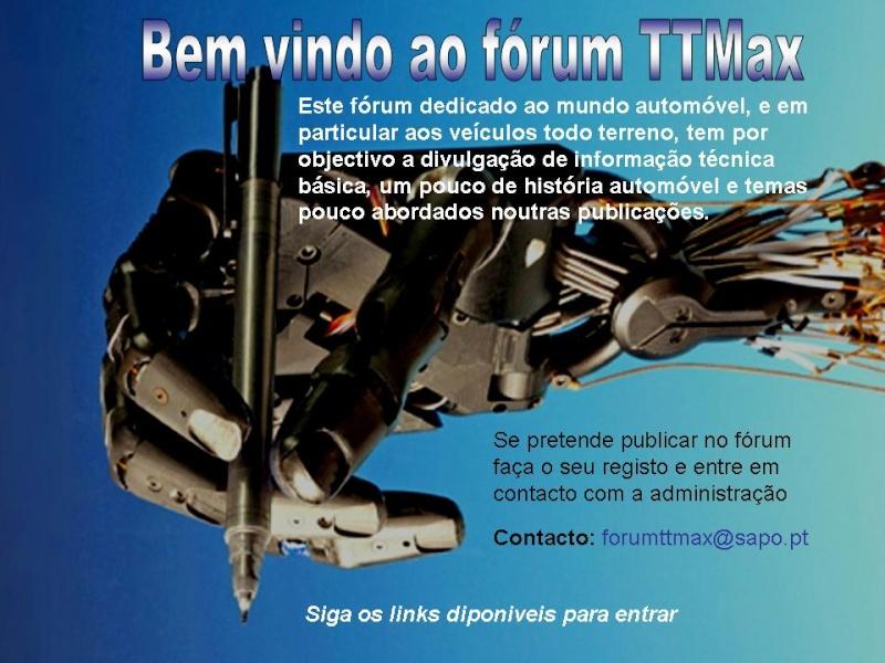 ZECA 4X4 - Portal Ttmax110