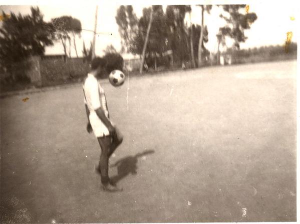 Les Anciens Footballeurs de CRBAOKAS Bendri10