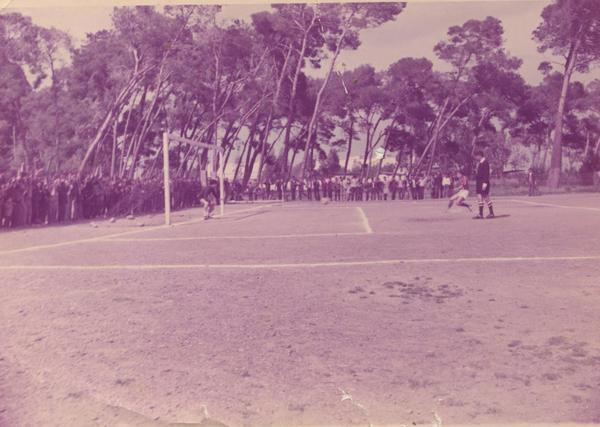 Les Anciens Footballeurs de CRBAOKAS Bendri12
