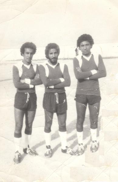Les Anciens Footballeurs de CRBAOKAS Bendri13