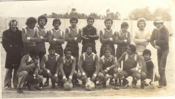 Les Anciens Footballeurs de CRBAOKAS Craoka10