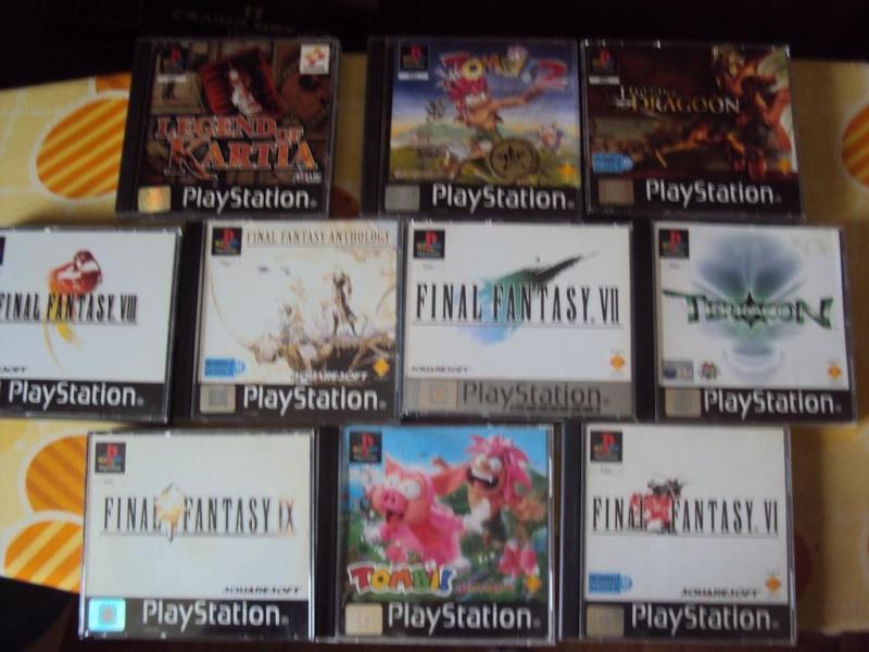 y a des news ! divers jeux consoles ctre jeux snes en boite Dsc03816