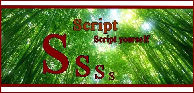 Script blabla