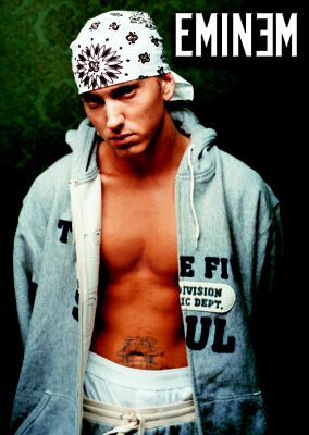 Hunk of the moment ^^ - Page 2 Eminem10