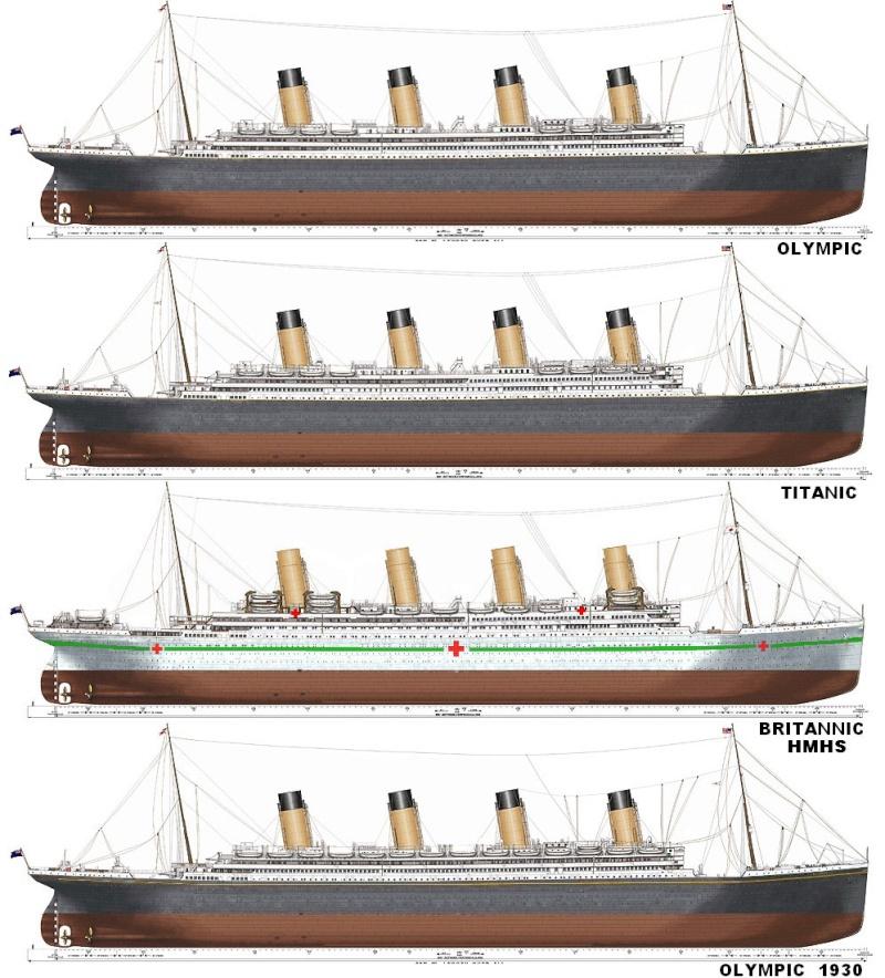 Les distinctions entre le Titanic et ses sister ships 2950sp10
