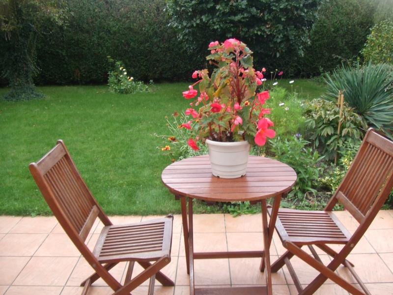 Le jardin de Joséphine.. Dscf3024