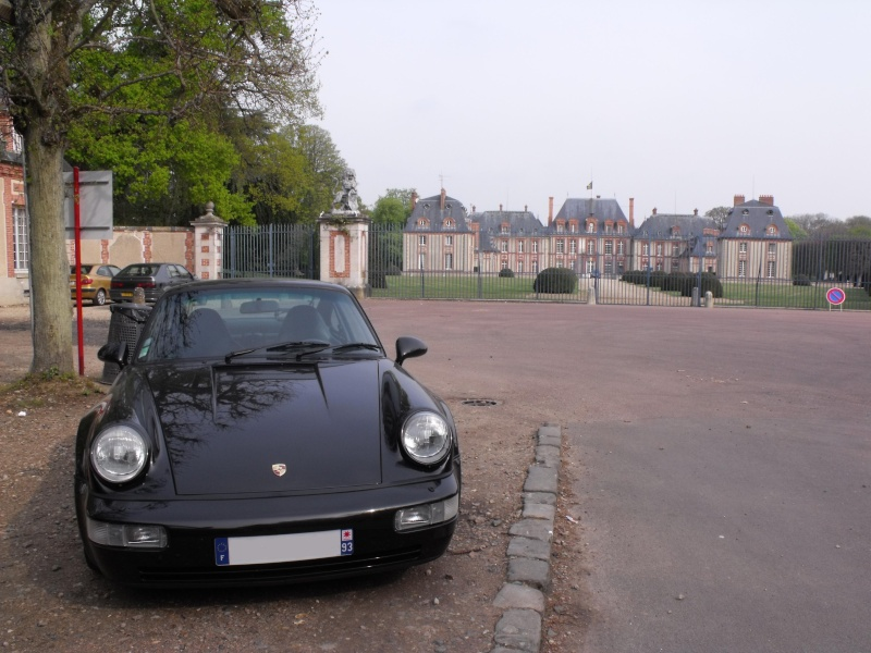 Chateau de Breteuil le 14 Avril 2012 - Page 6 Dscf9126