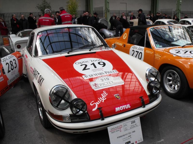 Tour Auto 2012 Dscf9231