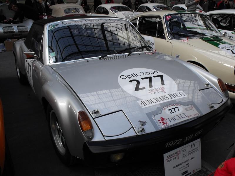 Tour Auto 2012 Dscf9234