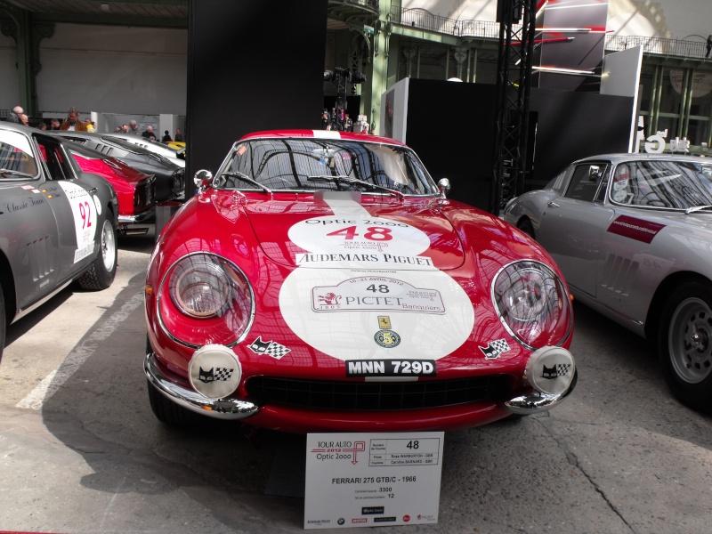 Tour Auto 2012 Dscf9311