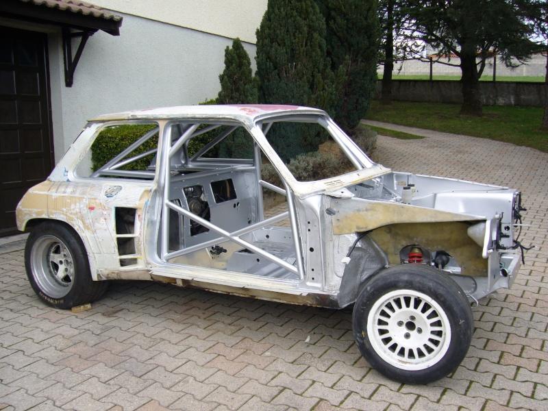 "TERRAMORSI ""Phillips Cars"" Turbo212"