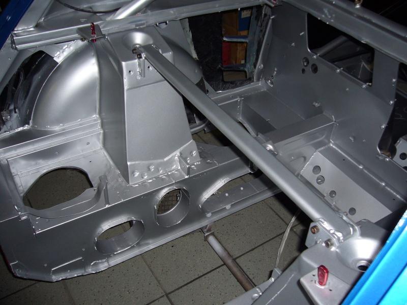 "TERRAMORSI ""Phillips Cars"" Turbo215"